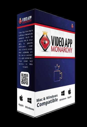 Whitelabel License to VideoAppMonarchy Theme + Plugin